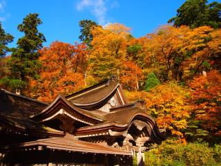 大山 下山神社