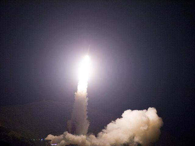 イプシロンロケット2号機